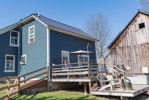 157 Chapman Lane Williston VT 05495