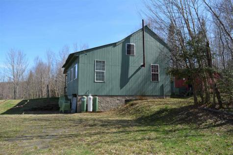 210 Ridge Road Stewartstown NH 03576