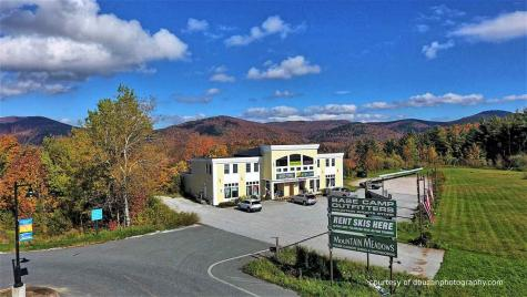 2363 US Route 4 Route Killington VT 05751
