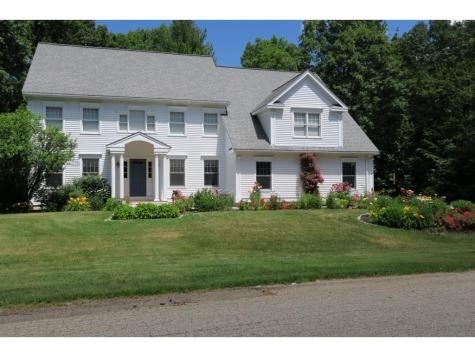 6 Wingate Court Stratham NH 03885