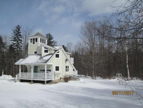 750 Wright Orchard Road Grafton VT 05146