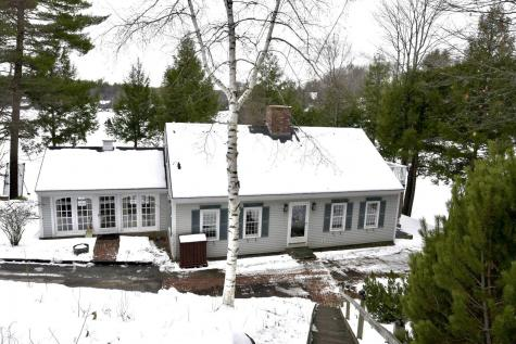 162 Russell Drive Weare NH 03281