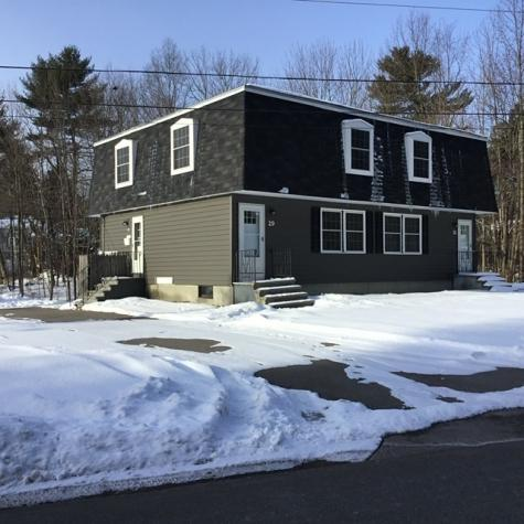 29 Young Drive Durham NH 03824