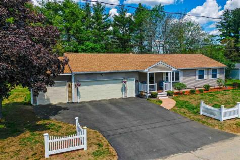 15 Lil-Nor Avenue Somersworth NH 03878