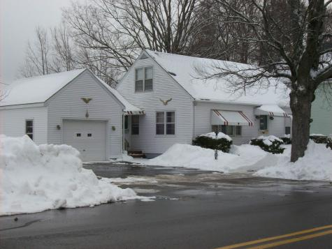 134 Charles Street Rochester NH 03867
