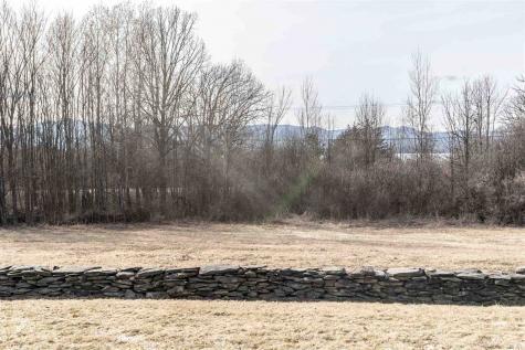 1771 Lake Road Panton VT 05491