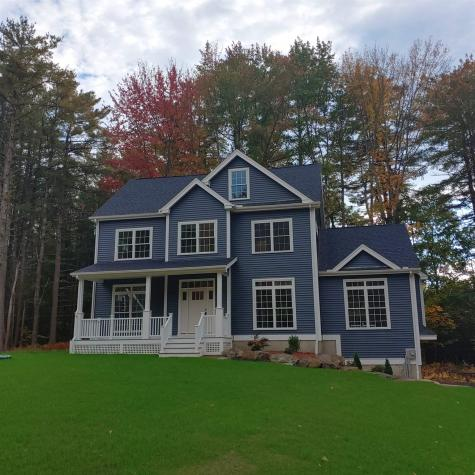27 Singh Drive Dover NH 03820