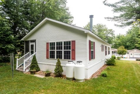 106 Big Bear Road Rochester NH 03868