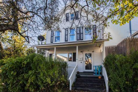63 Howe Street Rutland City VT 05701