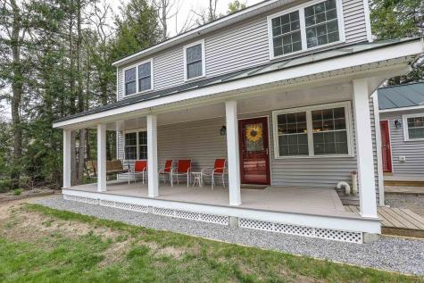 58 Emerald Drive Hillsborough NH 03244