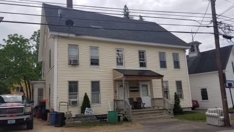 56 Harvard Street Laconia NH 03246