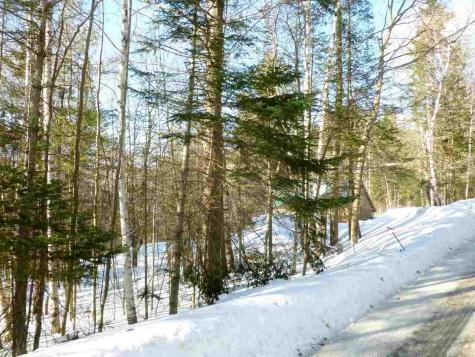 Mount Cleveland Bethlehem NH 03574