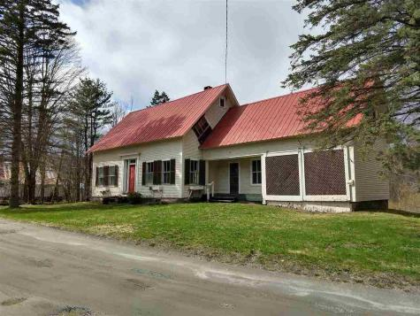 92 Lakota Road Barnard VT 05031