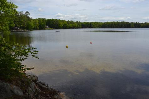 Lot 24 Mirror Lake Drive Tuftonboro NH 03816