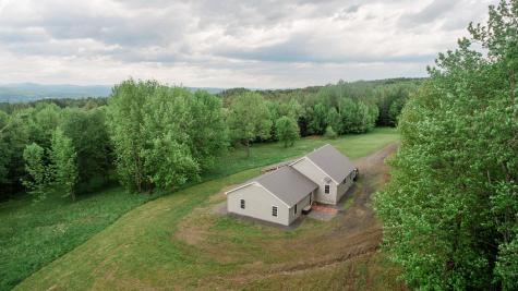 2534 Upper Road Plainfield VT 05667