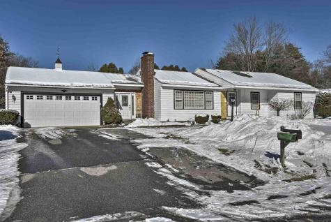 3 Greenbriar Road Keene NH 03431