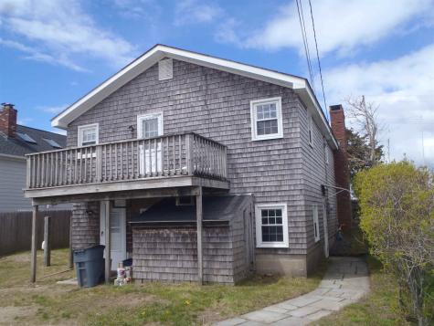 294 A Portsmouth Avenue Seabrook NH 03874