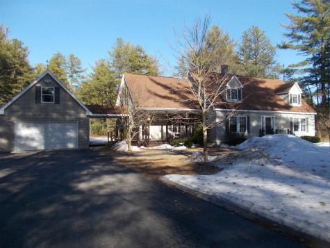 1 Old Mill Road Ossipee NH 03890