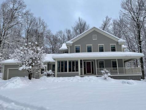 261 Applewood Lane Williston VT 05495