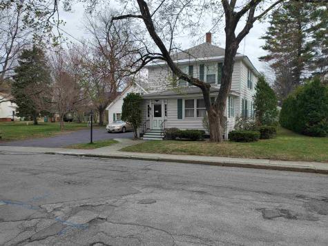 165 Myrtle Street Claremont NH 03743