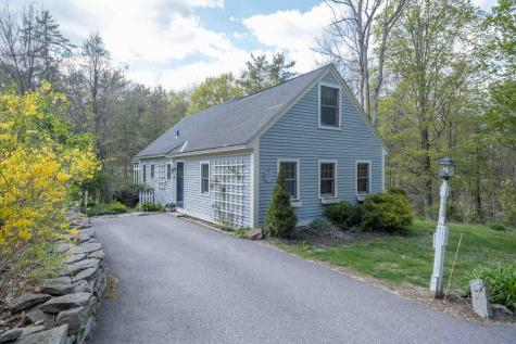 18 Tannery Hill Road Gilford NH 03249