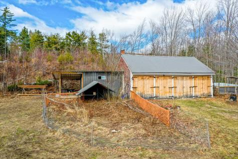 194 Whiteface Intervale Road Sandwich NH 03259