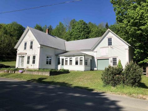 74 Lower Village Road Lowell VT 05847