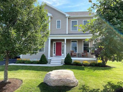 36 Goldenrod Street South Burlington VT 05403