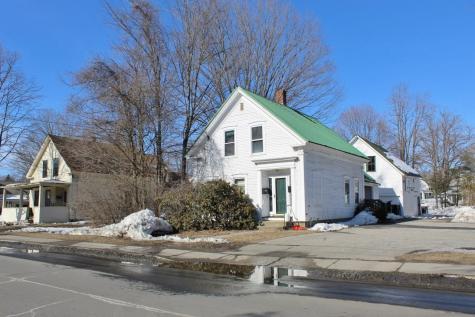 129 Park Street Springfield VT 05156