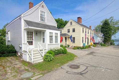 5 Atkinson Street New Castle NH 03854