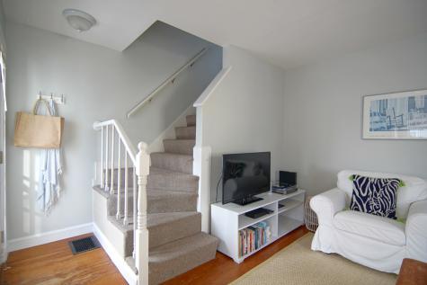 5 Atkinson Street New Castle NH 03854