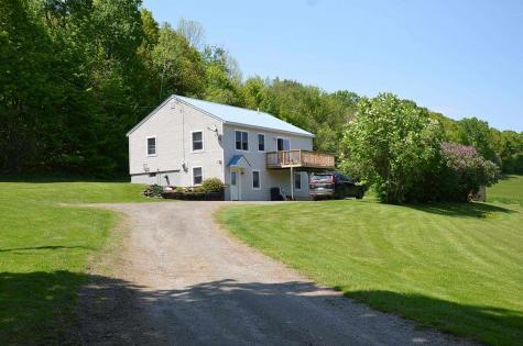 84 Olsson Road Randolph VT 05061