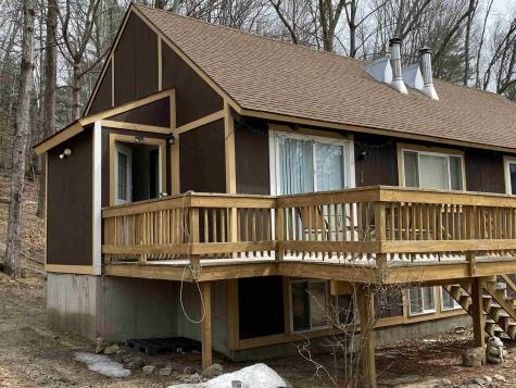 12 Bear Cub Road Conway NH 03818