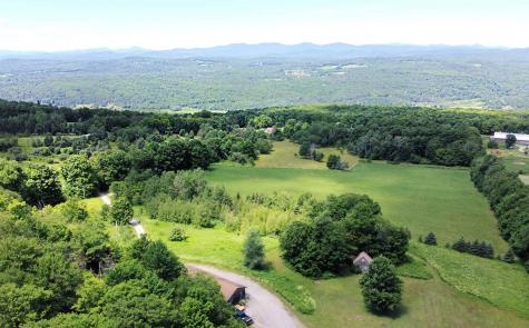 267 Thistle Hill Road Cabot VT 05647