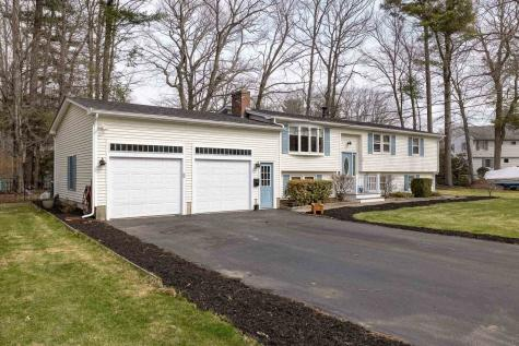 35 Garfield Road Portsmouth NH 03801