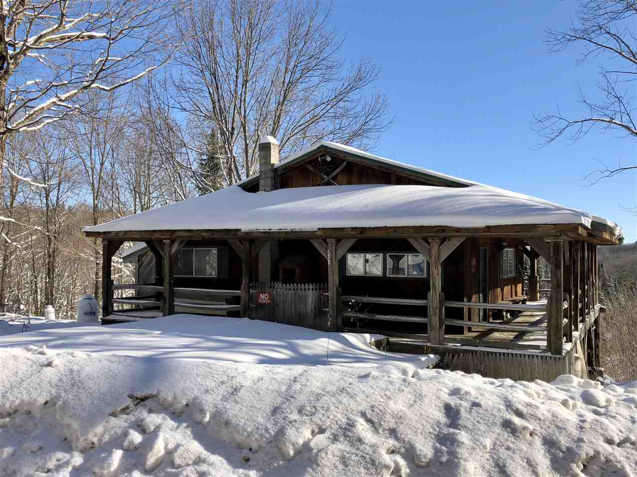 2393 Tower Road Williamstown VT 05679
