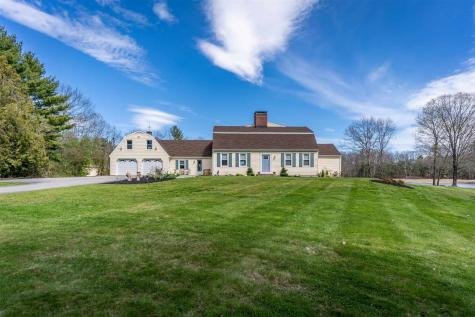 38 Dover Road Durham NH 03824