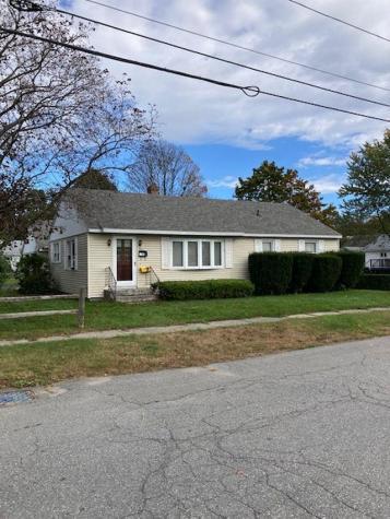 46 Moreland Avenue Brattleboro VT 05301