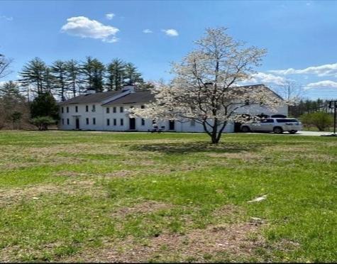 61 Borough Road Concord NH 03301