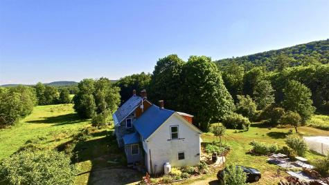 60 Colburn Road Chester VT 05143