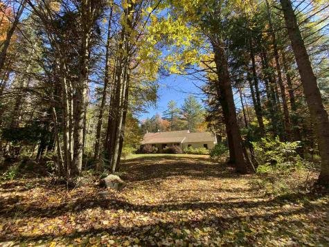 522 Sugar House Road Stowe VT 05672