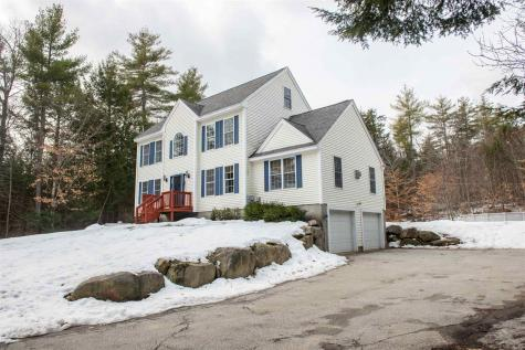 41 Youngs Crossing Northwood NH 03261