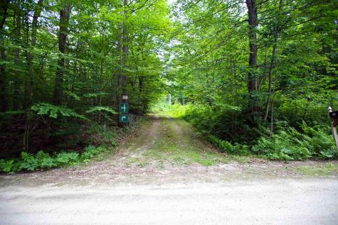185 Sargent Hill Road Grafton NH 03240