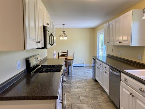 288 Sargent Hill Road Grafton NH 03740