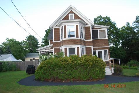 363 North Main Street Franklin NH 03235