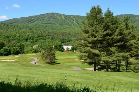 Lot 5 Trailview Ludlow VT 05149