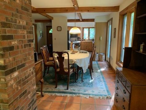 363 Tuttle Hill Road Londonderry VT 05155