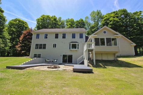 594 Three Maple Drive Manchester VT 05255