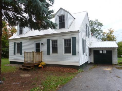 16 Lakeview Terrace St. Albans City VT 05478