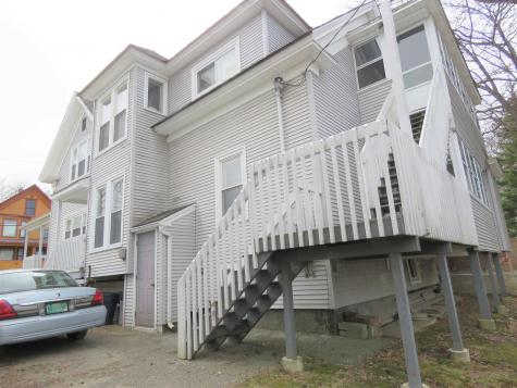124 Prospect Street Newport City VT 05855